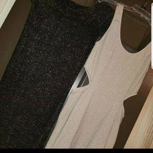 Bundle Bebe dresses